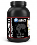 EGN 80% Whey 907g